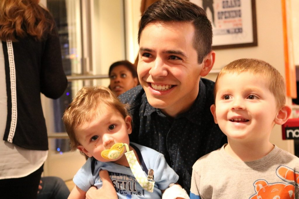 david-archuleta-at-monroe-carrell
