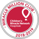 November's 2018-2019 Miracle Million Club Inductees