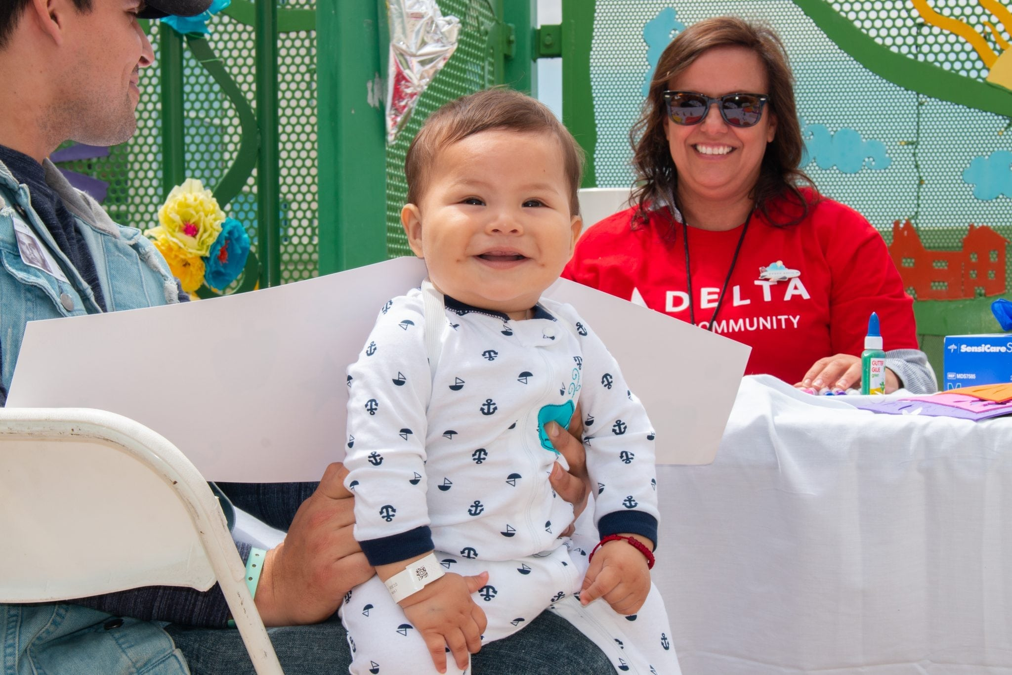 Delta gives wings to Rady Children's patients – Rady ...