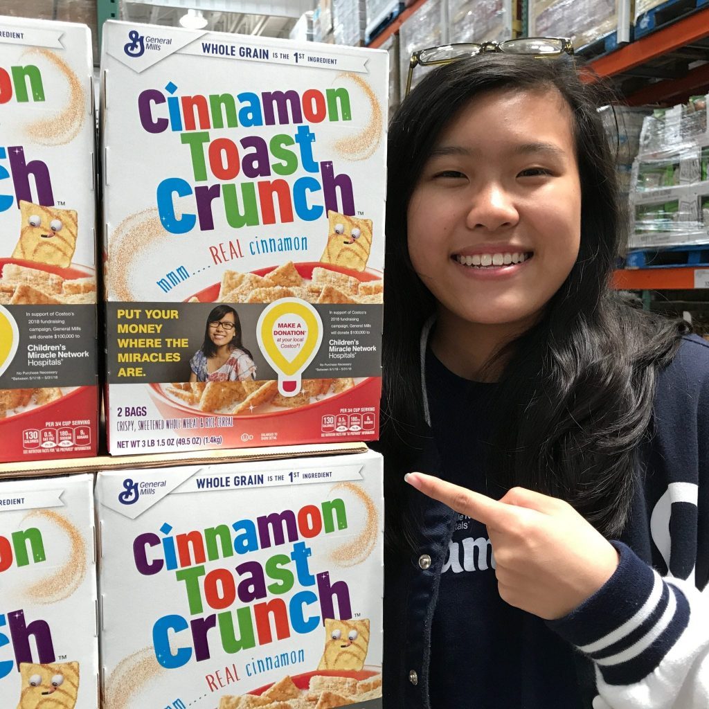 Meet The Miracle Kids Featured On General Mills Cereal