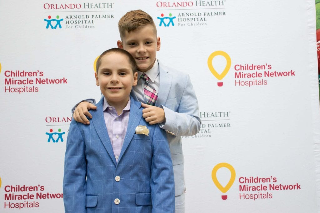Meet the 2019 Speedway Miracle Kids – Children's Miracle