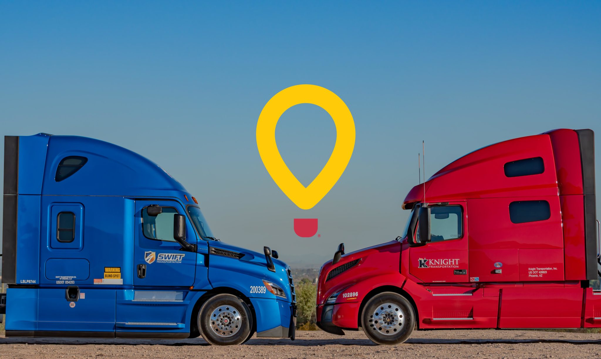 Supporting those that Support the Kids: Trucking and Transportation – Children's Miracle Network Hospitals