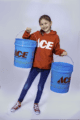 Create Lasting Change, One Ace Bucket at a Time: August 6-8